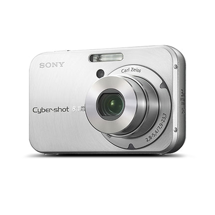 8.1MP CYBERSHOT 3TOUCH SCREENLCD 64MB, , hi-res
