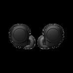 WF-C500 Truly Wireless Headphones (Black), , hi-res