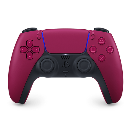 DualSense Wireless Controller for PlayStation 5 (Cosmic Red), , hi-res