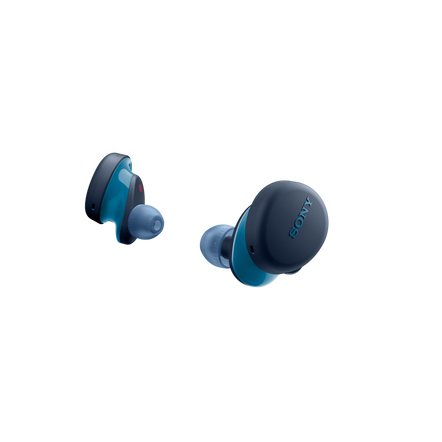 WF-XB700 Truly Wireless Headphones with EXTRA BASS (Blue), , hi-res