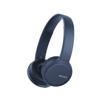 WH-CH510 Wireless Headphones, , hi-res