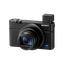 RX100 VI Broad Zoom Range and Super-fast AF Camera