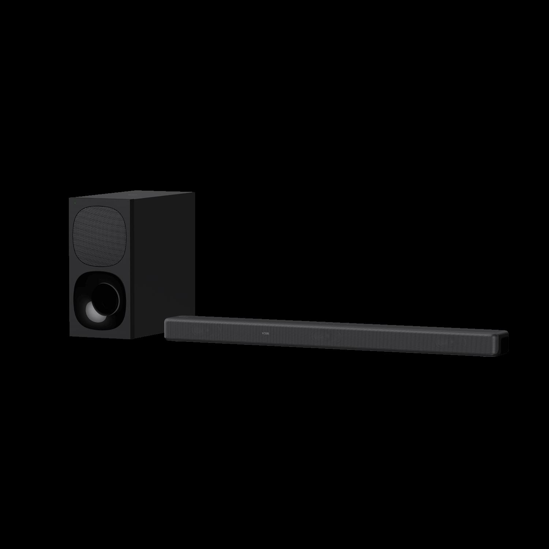 HT-G700 3.1ch Dolby Atmos DTS:X Soundbar, , product-image