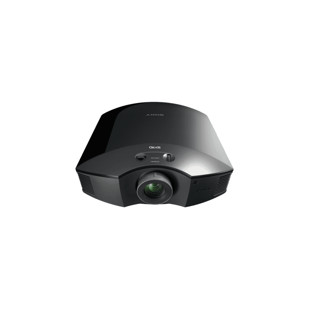 Full HD SXRD Home Cinema Projector (Black), , product-image