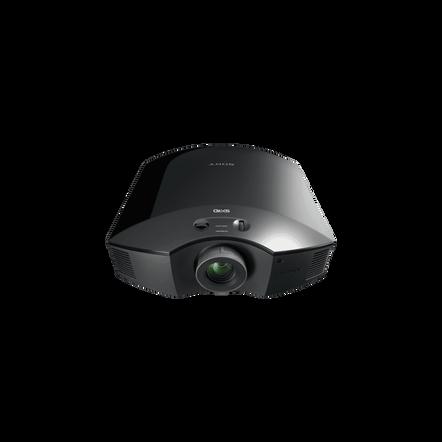 Full HD SXRD Home Cinema Projector (Black), , hi-res