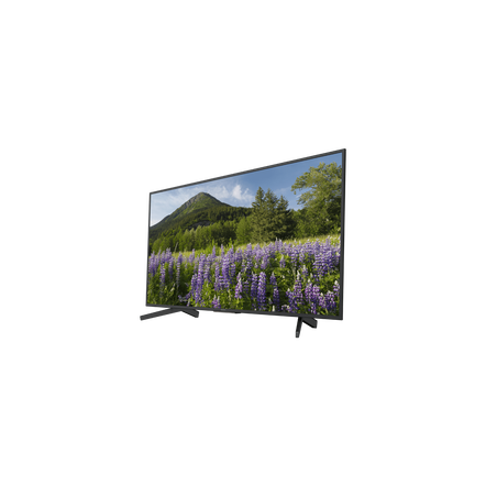 "49"" X70F LED 4K Ultra HDR Smart TV , , hi-res"