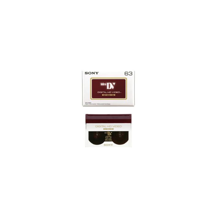 High Definition Mini DV Tape, , product-image