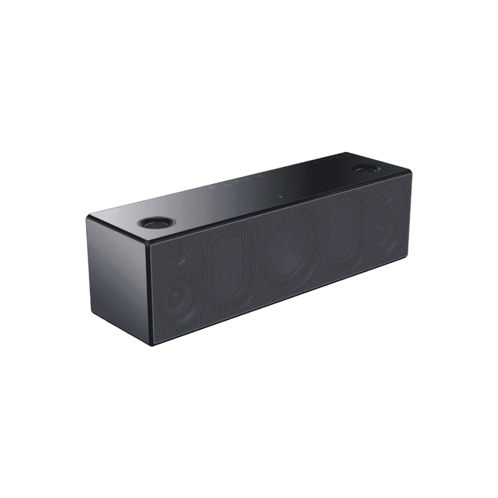Wireless Multi-room Speaker (Black), , product-image