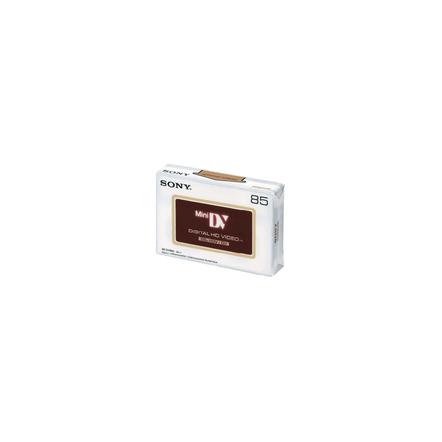 High Definition Mini DV Tape