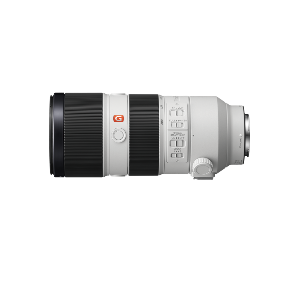 Full Frame E-Mount 70-200mm F2.8 G Master OSS Lens, , product-image