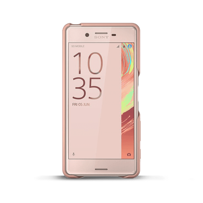 Style Cover SBC30 for the Xperia X Performance (Rose Gold), , product-image