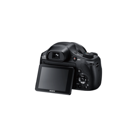 HX350 Compact Camera with 50x Optical Zoom