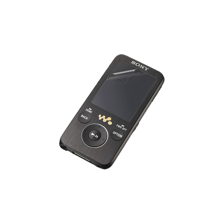 Screen Protector for WALKMAN Video MP3 players, , hi-res