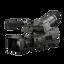 NEX-FS100 NXCAM Super 35mm Sensor Camcorder