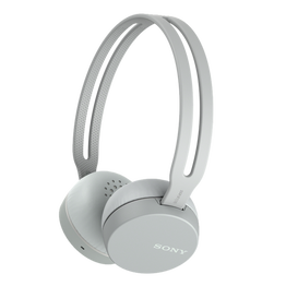 CH400 Wireless Headphones (Grey), , hi-res