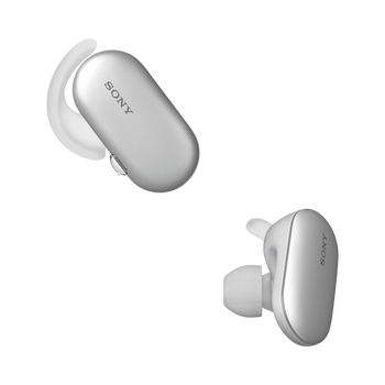 WF-SP900 Sports Wireless Headphones (White), , hi-res