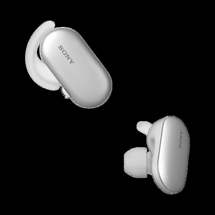 WF-SP900 Sports Wireless Headphones (White), , product-image