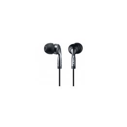 EX57 In-Ear Headphones (Black), , hi-res