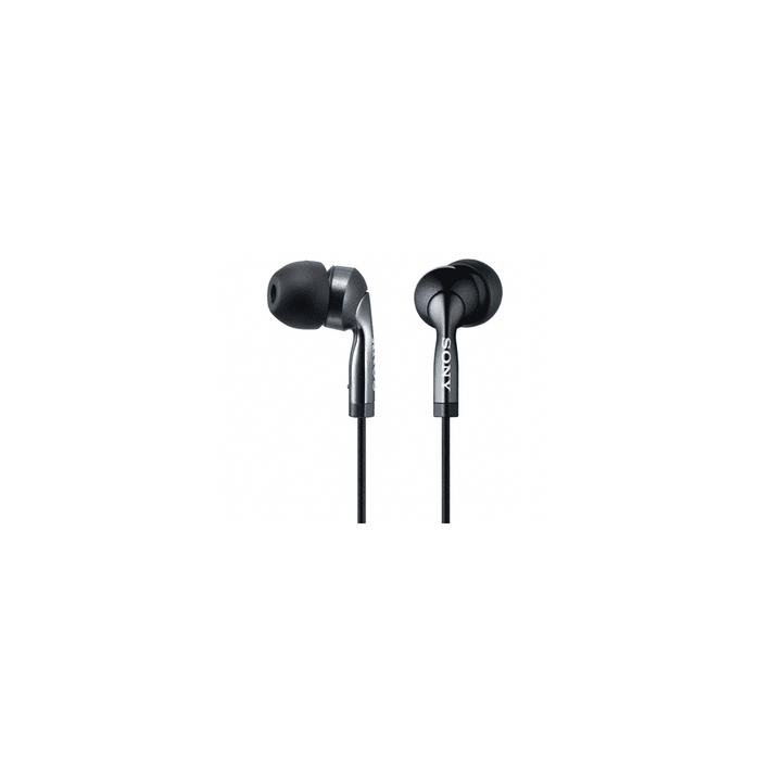 EX57 In-Ear Headphones (Black), , product-image