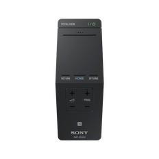 One-flick Remote Control