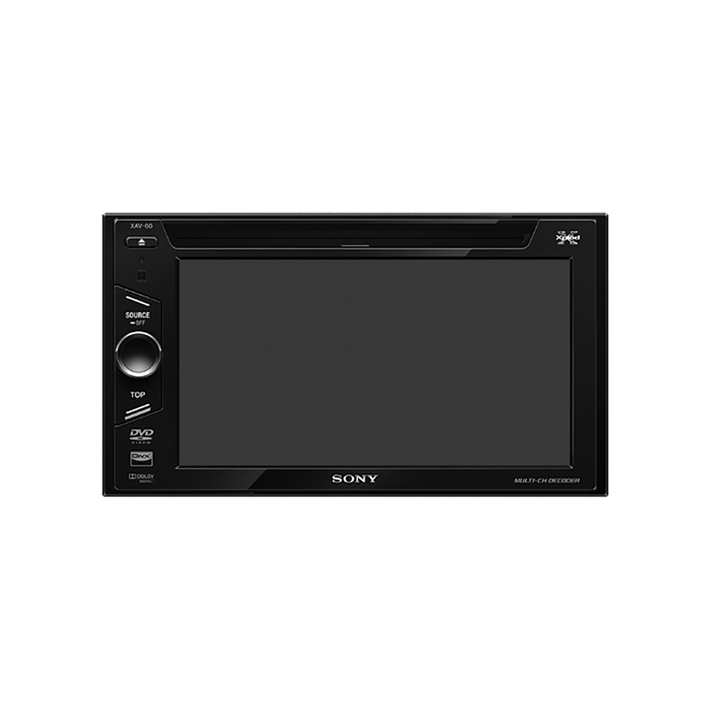 """6.1"""" Touch Panel Monitor, , product-image"""