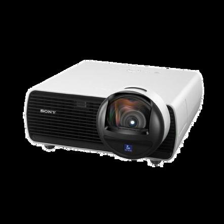 Short Throw XGA 2500 Lumen Projector, , hi-res