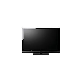"32"" V5500 Series Full HD BRAVIA LCD TV (Glossy Black Finish), , hi-res"