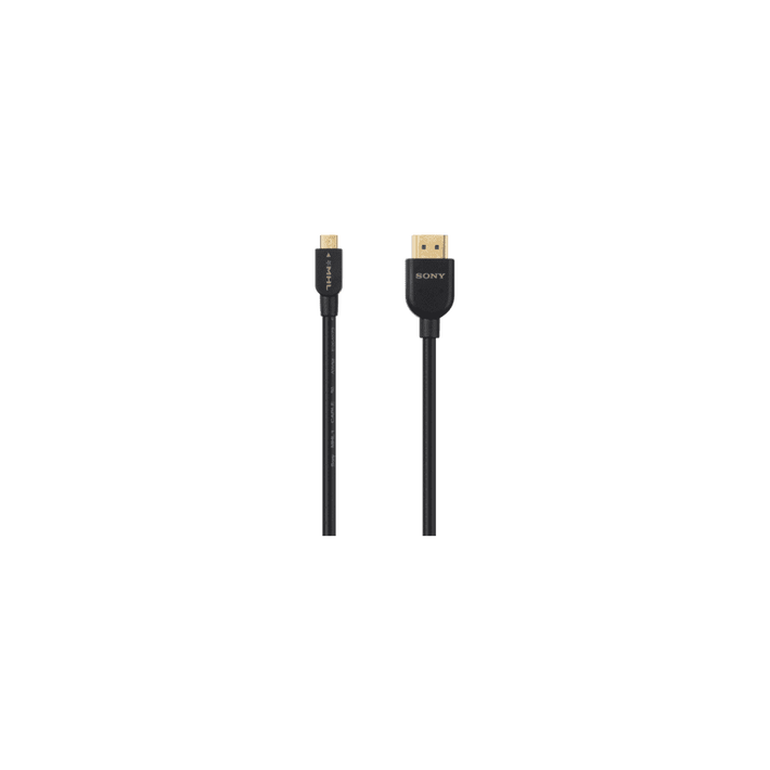 1m MHL 3.0 Cable, , product-image