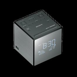 DAB+ Alarm Clock Radio, , hi-res