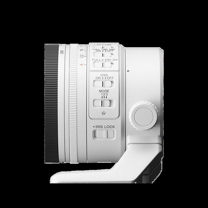 Full Frame E-Mount 70-200mm F2.8 G Master OSS Lens II, , product-image
