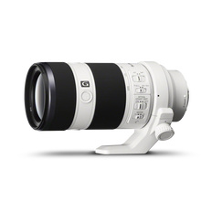 Full Frame E-Mount FE 70-200mm F4 G OSS Lens
