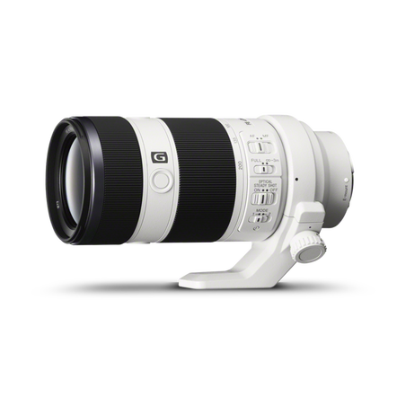 Full Frame E-Mount FE 70-200mm F4 G OSS Lens, , hi-res
