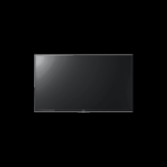 "55"" X8000C 4K TV, , product-image"