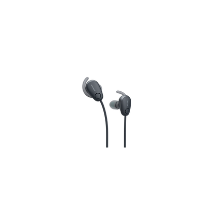 SP600N Wireless In-ear Sports Headphones (Black)