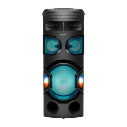High Power Home Audio System with BLUETOOTH Technology