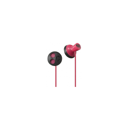 PQ5 Piiq Headphones (Pink), , hi-res