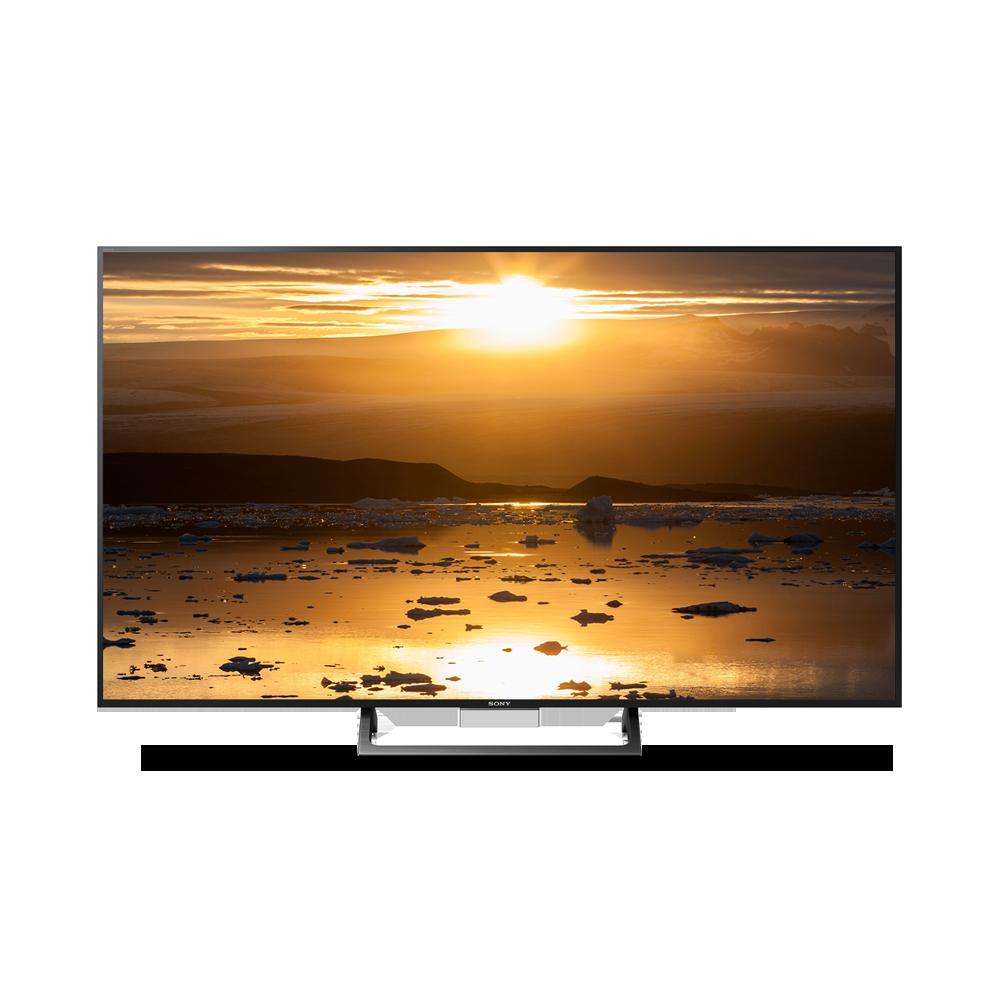"""49"""" X7000E LED 4K Ultra HD (HDR) Smart TV, , product-image"""