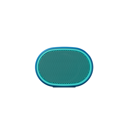 XB01 EXTRA BASS Portable BLUETOOTH Speaker (Blue), , hi-res