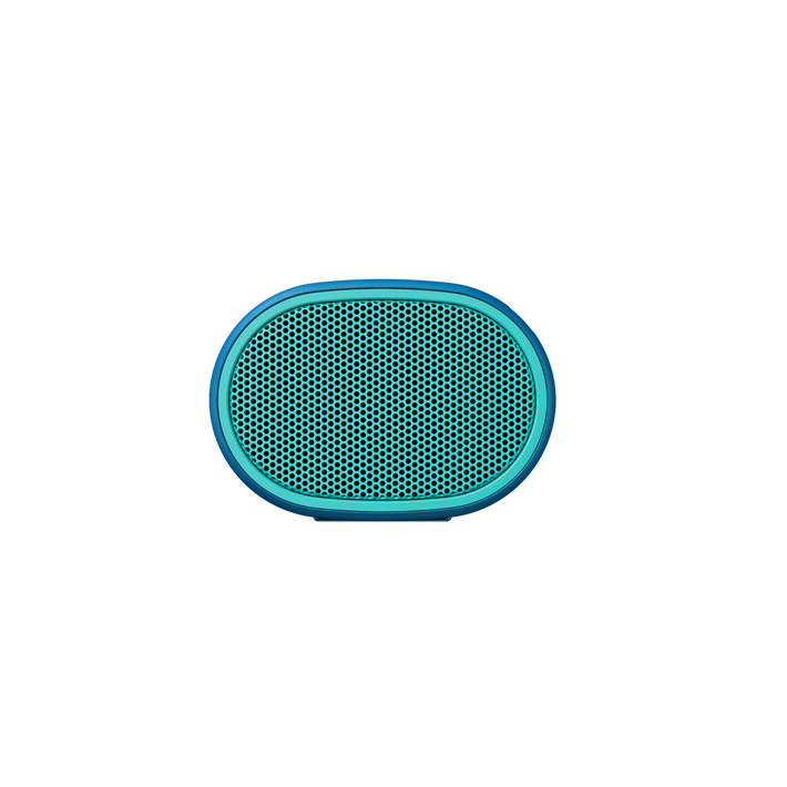 XB01 EXTRA BASS Portable BLUETOOTH Speaker (Blue), , product-image