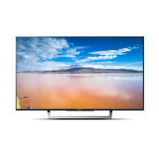 43 inch X8000D 4K HDR with Android TV
