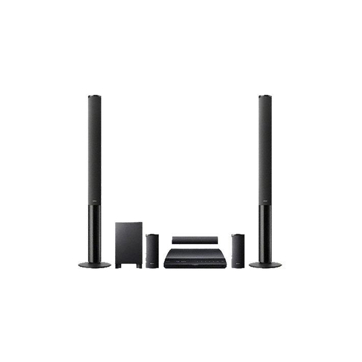 E880 5.1 Channel Blu-ray Disc? Home Theatre System, , product-image