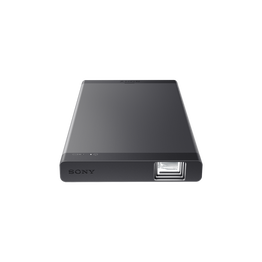 Mobile Projector (Gray), , lifestyle-image