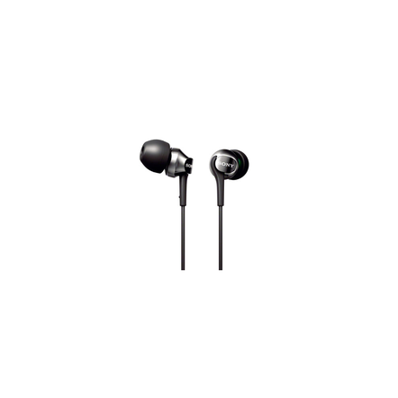 EX60 Monitor Headphones (Black)