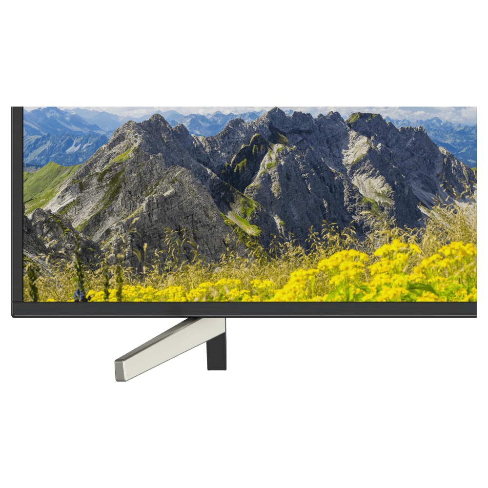 "49"" X75F LED 4K Ultra HDR Android TV, , product-image"