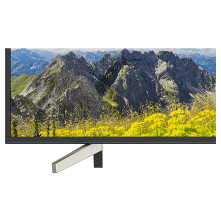 "49"" X75F LED 4K Ultra HDR Android TV, , hi-res"