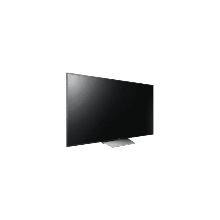 "55"" X8500D 4K HDR TV, , product-image"
