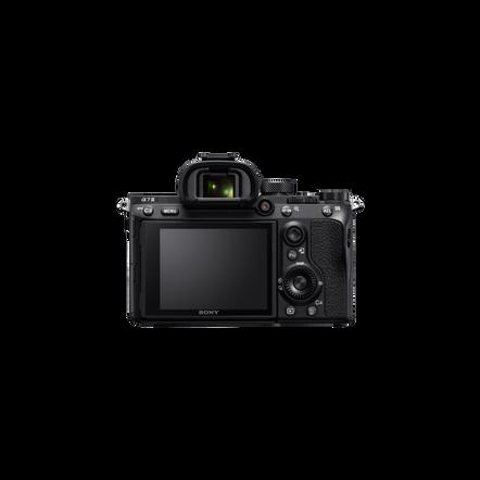 Alpha 7 III Digital E-Mount Camera with 35mm Full Frame