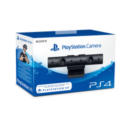 PlayStation4 Camera, , hi-res