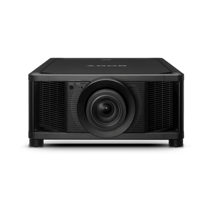 4K SXRD Home Cinema Projector with laser light source and 5000 lumen brightness, , product-image