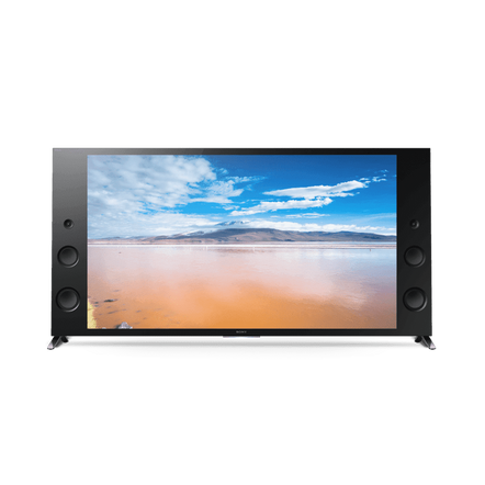 "65"" X9300C 4K TV Ultra HD with android TV, , hi-res"